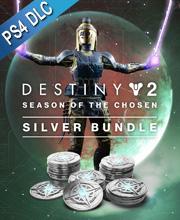 Destiny 2 Season of the Chosen Silver Bundle