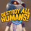 Destroy All Humans Releases In July!