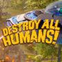 Destroy All Humans Demo Now Available Via GOG.com