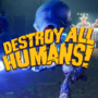Destroy All Humans New Trailer Features Turnipseed Farm