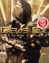 Available For Free Is Deus Ex Mankind Divided Pre-Order Bonus