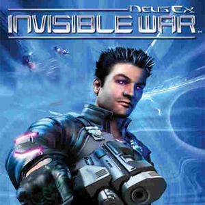Buy Deus Ex Invisible War Digital Download Price Comparison