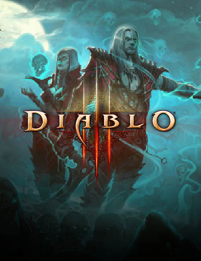 Diablo III Rise Of The Necromancer Pack Is Latest DLC