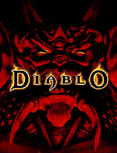 Diablo Turns 20 This   December 31st! Happy Anniversary Diablo!