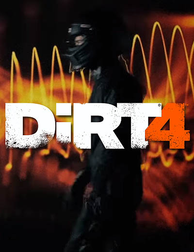 30 Seconds Of DiRT 4 Tv Ad Offers Players Awesome Game Footage