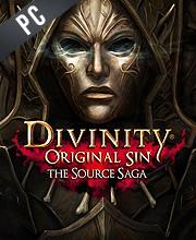 Divinity Original Sin The Source Saga