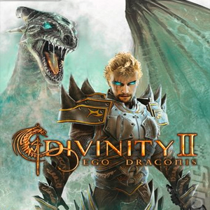 Buy Divinity II Ego Draconis Digital Download Price Comparison