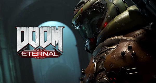 Doom Eternal Stadia launch