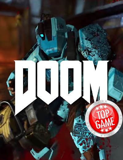 Play Deathmatch And A Private Match Mode In The Doom Free Update 3