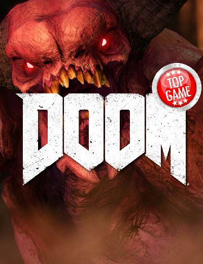 Doom Will Have More Things To Come In The Next Year