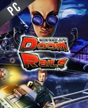 Doom Rails