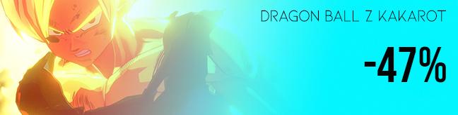 Dragon Ball Z Kakarot Best Deal