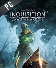 Dragon Age Inquisition Jaws Of Hakkon