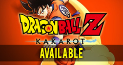 Dragon Ball Z Burst Limit PS3 Game Code Compare Prices
