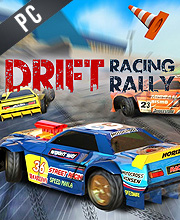 Drift Racing Rally