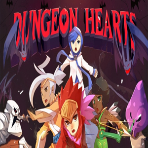 Buy Dungeon Hearts Digital Download Price Comparison