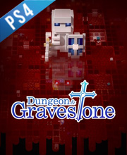 Dungeon and Gravestone
