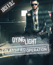 Dying Light Classified Operation Bundle