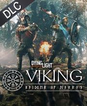 Dying Light Viking Raider of Harran Bundle