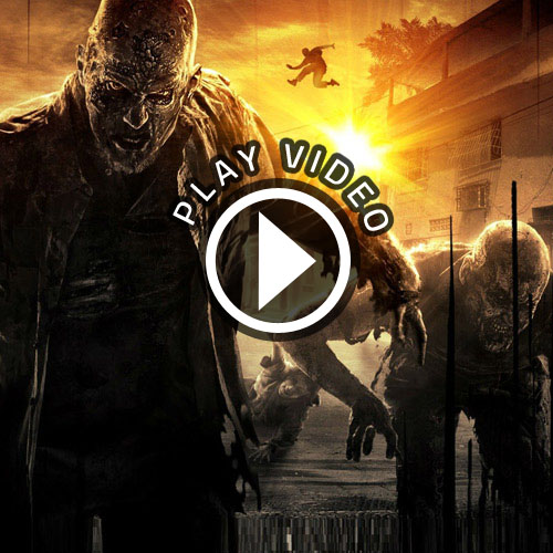 Dying Light Xbox One Online Multiplayer