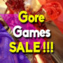 Best Sales for the top gore games (PC, PS4, Xbox One)