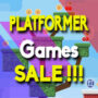 Best Sales for the top Platformer games (PC, PS4, Xbox One)