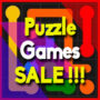 Best deals for the puzzle games (PC, PS4, Xbox One)