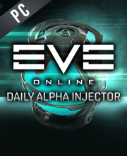 EVE Online Daily Alpha Injectors