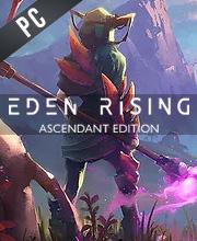 Eden Rising Ascendant Expansion