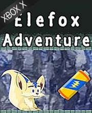 Elefox Adventure