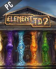 Element TD 2 Multiplayer Tower Defense