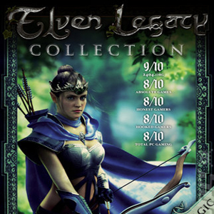 Buy Elven Legacy Collection Digital Download Price Comparison