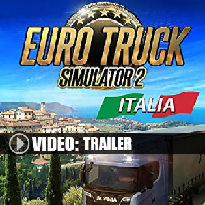 Euro Truck Simulator 2 Italia Digital Download Price Comparison