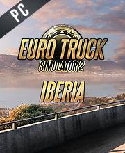 Euro Truck Simulator 2 Iberia