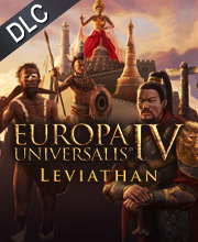 Europa Universalis 4 Leviathan