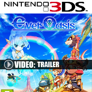 Buy Ever Oasis Nintendo 3DS Download Code Compare Prices