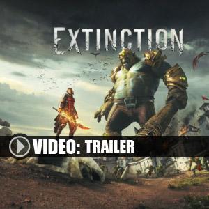 Extinction Digital Download Price Comparison