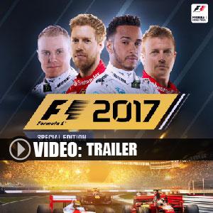 F1 2017 Digital Download Price Comparison