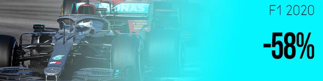 F1 2020 Best Deal