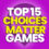 15 Best Choices Matter Games and Compare Prices