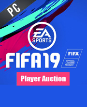 FIFA 19 FUT Coins Player Auction