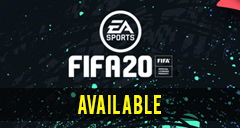 FIFA 20 Xbox One Game Download Compare Prices