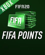 FIFA 20 FUT Points