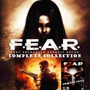 Buy F E A R Collection Digital Download Price Comparison