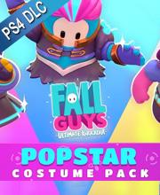 Fall Guys Popstar Pack