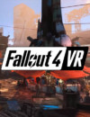New Fallout 4 VR Gameplay Video and System Requirements Revealed