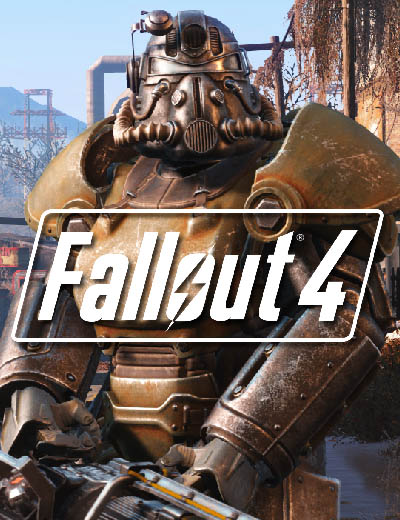 Fallout 4 High-Resolution Texture Pack Now Available And Is Huge At 58 GB!