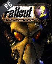 Fallout 2 A Post Nuclear Role Playing Game