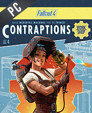 Fallout 4 Contraptions Workshop