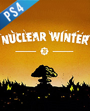 Fallout 76 Nuclear Winter
